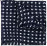 DSQUARED2 polka-dot pocket square