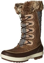 Helly Hansen Women's W Garibaldi Vl-W Cold Weather Boot