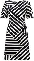 Fenn Wright Manson Bordeaux Dress Petite