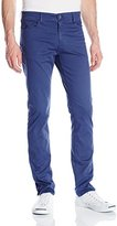 Bugatchi Men's Alonzo Pant