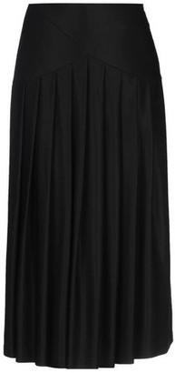 Sara Lanzi 3/4 length skirt