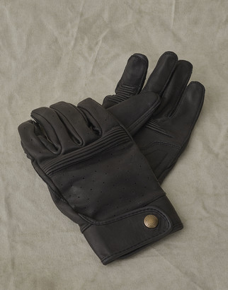 Belstaff Montgomery Leather Gloves