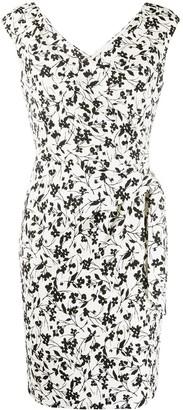 Polo Ralph Lauren Floral-Print Wrap Dress