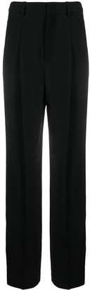 Isabel Marant Pleated Tailored Trousers