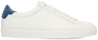 Givenchy 20mm Urban Street Leather Sneakers