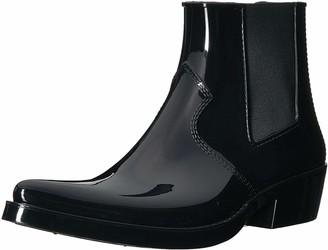 Calvin Klein Jeans Men's Cole Ankle Boot
