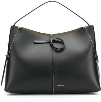 Wandler Ava medium tote bag