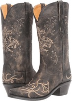 Old West Boots - LF1587 Cowboy Boots