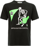 Undercover graphic print T-shirt - men - Cotton - 4