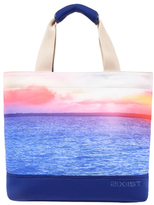 2xist Scuba Sunset Tote Bag