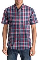Quiksilver Men's Everyday Check Woven Shirt