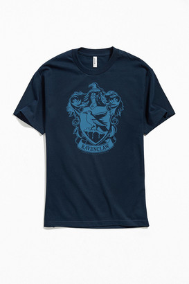 Urban Outfitters Harry Potter Ravenclaw Crest Tee