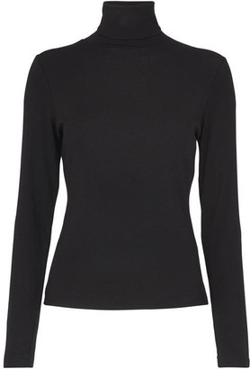 Whistles Winter Essential Polo Neck