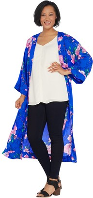 G.I.L.I. Got It Love It G.I.L.I. Regular Kimono Duster