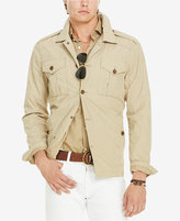 Polo Ralph Lauren Men's Shirt Jacket