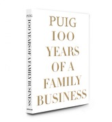 Assouline Assouline Puig, 100 Years Of A Family Business