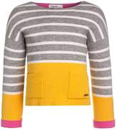 Noppies HILLVIEW Jumper warm yellow
