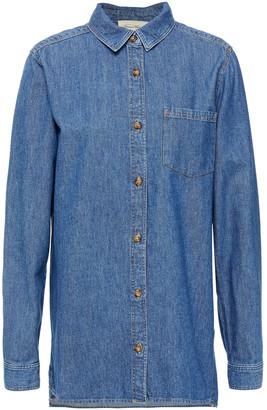 American Vintage Denim Shirt