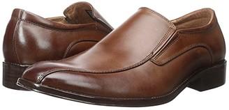 Mark Nason Rollins (Cognac Dress Leather) Men's Shoes