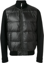 Prada padded chest jacket