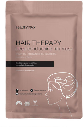 BeautyPRO Hair Therapy Deep Conditioning Hair Mask With Argan Oil 30G X 1 Application