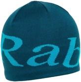 Rab Logo Beanie Hat (For Men)