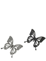 Marbella Crystal Embellished Butterfly Tattoos