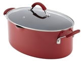 Rachael Ray 8QT. Cucina Covered Oval Pasta Pot