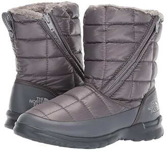 The North Face Thermoball Microbaffle Bootie Zip