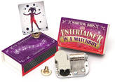 Your Own Marvling Bros Ltd. Make Music Box In A Matchbox