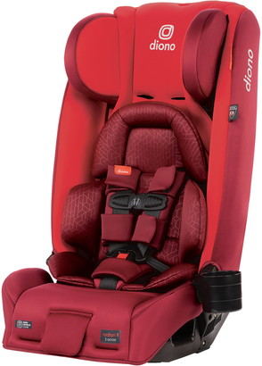 Diono Radian 3RXT Three Across All-in-One Car Seat