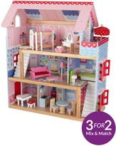 Kid Kraft Chelsea Dollhouse