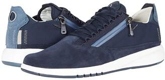 Geox Aerantis 9 (Navy) Men's Shoes