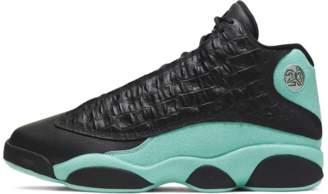 Jordan Air 13 'Island Green' Shoes - Size 7.5