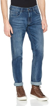 Camel Active Men's 488465 9435 Bootcut Jeans