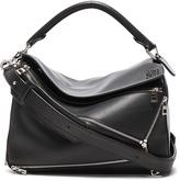 Loewe Puzzle Zips Bag