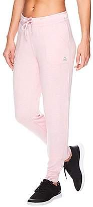 Reebok Women's Active Pants ZEPHYR - 30'' Zephyr Heather Super Soft Joggers - Women