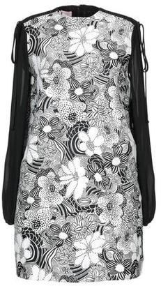 Giamba Short dress