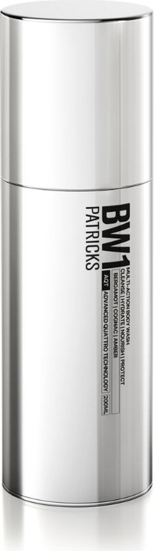 Thumbnail for your product : Patricks BW1 Body Wash