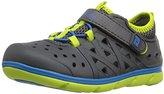 Stride Rite Made 2 Play Phibian Sneaker Sandal