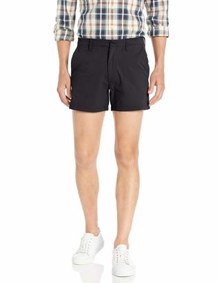 Goodthreads Men's 5 Inch Inseam Hybrid Short Shorts