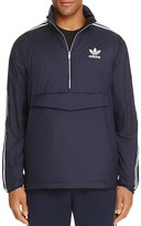 adidas Half-Zip Windbreaker Jacket