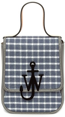 J.W.Anderson top handle Anchor bag