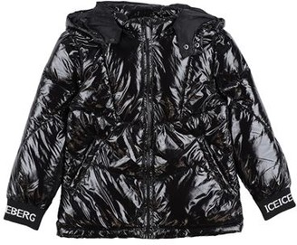 Ice Iceberg Down jacket