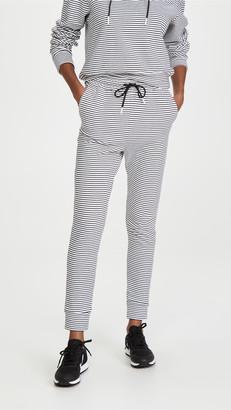Askk Ny Stripe Sweatpants