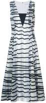 Kimora Lee Simmons Yasmine dress