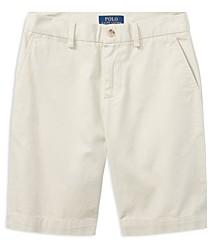 Ralph Lauren Polo Boys' Classic Chino Shorts - Little Kid