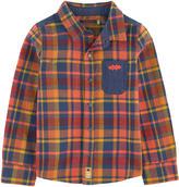 Catimini Twill blouse