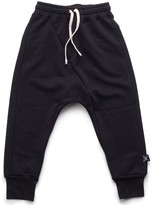 Nununu Infant Diagonal Sweat Pants