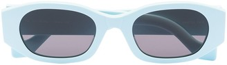 Tol Eyewear Oblong Sunglasses